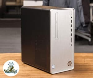 HP desktop computers